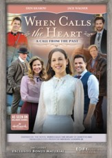 When Calls the Heart: A Call from the Past, DVD