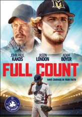 Full Count, DVD