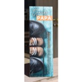 Gracias Papa separadores (Thank You Father Bookmarks, pack of 25)