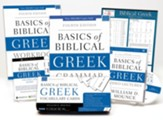 Learn Biblical Greek Pack 2.0