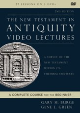 New Testament in Antiquity Video Lectures