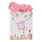 It is Well With my Soul, Gift Bag with Card