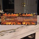Acción de gracias separadores (Thanksgiving Bookmarks, pack of 25)