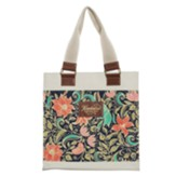 Kindness Matters Canvas Tote