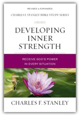 Developing Inner Strength: Receive God's Power in Every Situation
