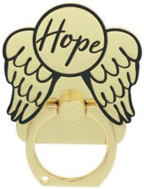 Hope, Cell Phone Ring, Gold
