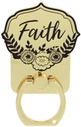 Faith, Cell Phone Ring, Gold