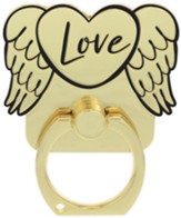 Love, Cell Phone Ring, Gold