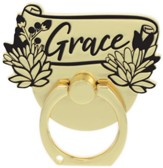 Grace, Cell Phone Ring, Gold