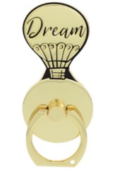 Dream, Cell Phone Ring, Gold