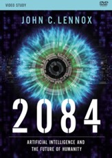 2084, A Video Study: Artificial Intelligence, the Future of Humanity, and the God Question