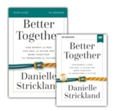 Better Together Study Guide with DVD