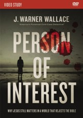 Person of Interest Video Study