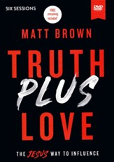 Truth Plus Love DVD Study