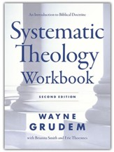Systematic Theology Workbook