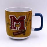 Misericordia, Taza, Coleccion Jean (Mercy, Mug)