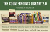 The Counterpoints Library 2.0, Complete 38-Volume Set