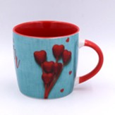 Hagan todo con amor, Taza, Coleccion Vintage (Do Everything in Love, Mug)