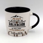 Salvacion, Taza, Coleccion Vintage (Salvation, Mug)
