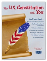 The U.S. Constitution and You  (Revised)