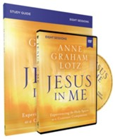 Jesus in Me DVD and Study Guide