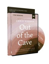 Out of the Cave Study Guide with DVD