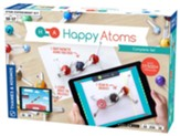 Happy Atoms Chemistry Set, 50 Atoms