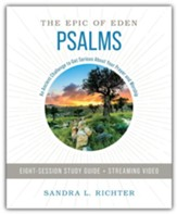 Psalms/Epic of Eden Study Guide