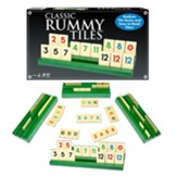 Classic Rummy Tiles