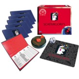 Scattergories 30th Anniversary Edition