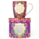 Beautiful Friend Boxed Mug