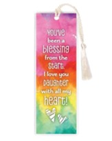 You've Been A Blessing Bookmark