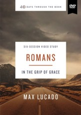 40 Days Through the Book: Romans Video Study
