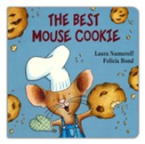 The Best Mouse Cookie Boardbook