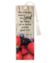 This Is the Day Which the Lord Has Made Bookmark