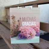 Muchas gracias, Bolsa de regalo, Grande (Thank You Very Much Gift Bag, Large)