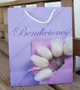 Bendiciones, Bolsa de regalo, Pequeña (Blessings Gift Bag, Small)