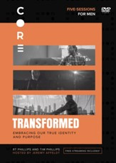 Transformed Video Study: God Gives Meaning and Mission