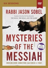 Mysteries of the Messiah DVD