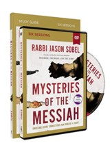 Mysteries of the Messiah Study Guide  with DVD