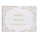 Always and Forever Guestbook