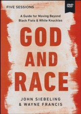 Black Fist, White Knuckles Video Study : Join Jesus in the Reconciliation of All People