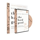 Hard Good Study Guide with DVD: Why Every Struggle Matters More Than You Know