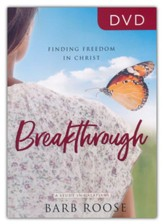 Breakthrough: Finding Freedom in Christ DVD