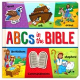 ABCs In the Bible Boardbook