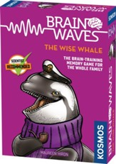 Brain Waves, The Wise Whale