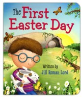 The First Easter Day Boardbook