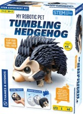 My Robotic Pet, Tumbling Hedgehog