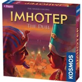 Imhotep: The Duel Game