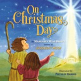 On Christmas Day Boardbook